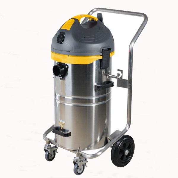 45升桶式吸尘器
