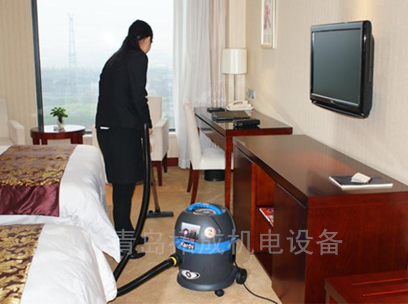 酒店用超静音吸尘器