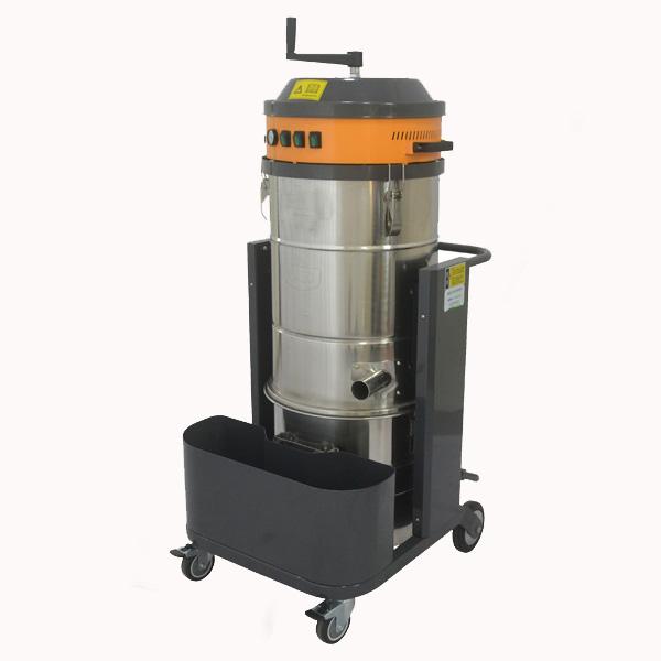 切割机配套工业吸尘器