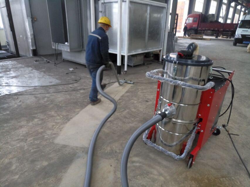 艾隆工业吸尘器聊城办事处成立于2018年2月份